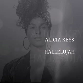 Alicia Keys – Hallelujah