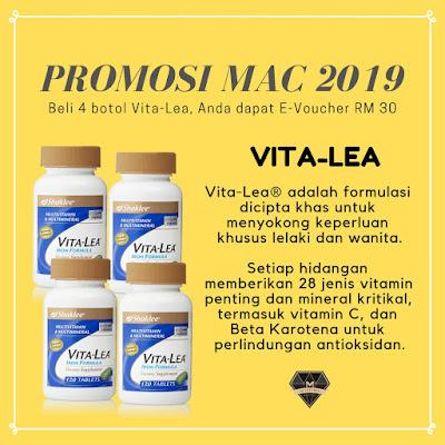 PROMOSI MAC 2019