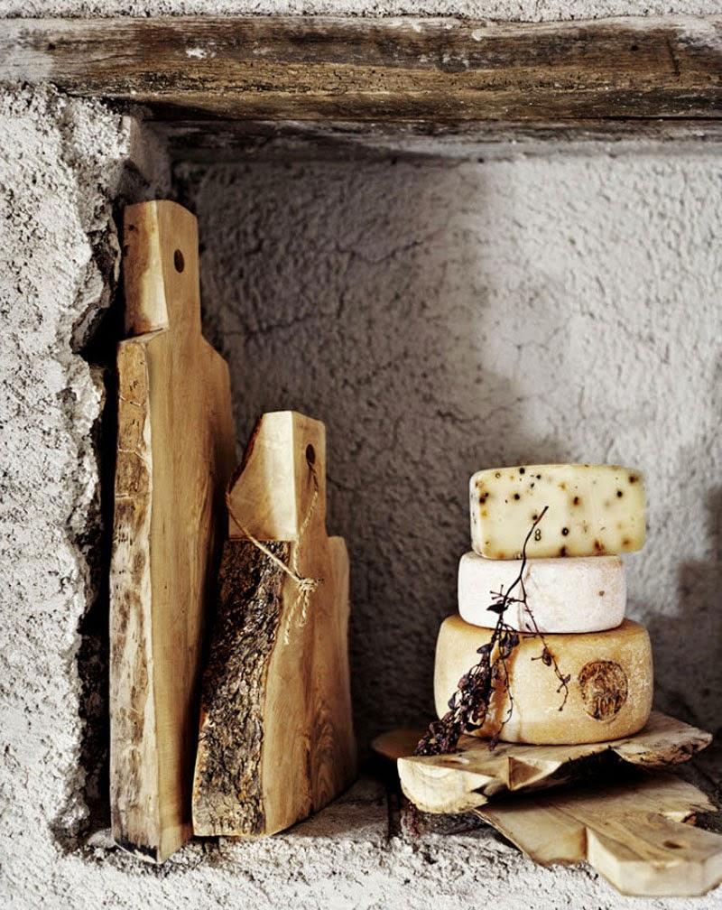 Los mejores quesos españoles