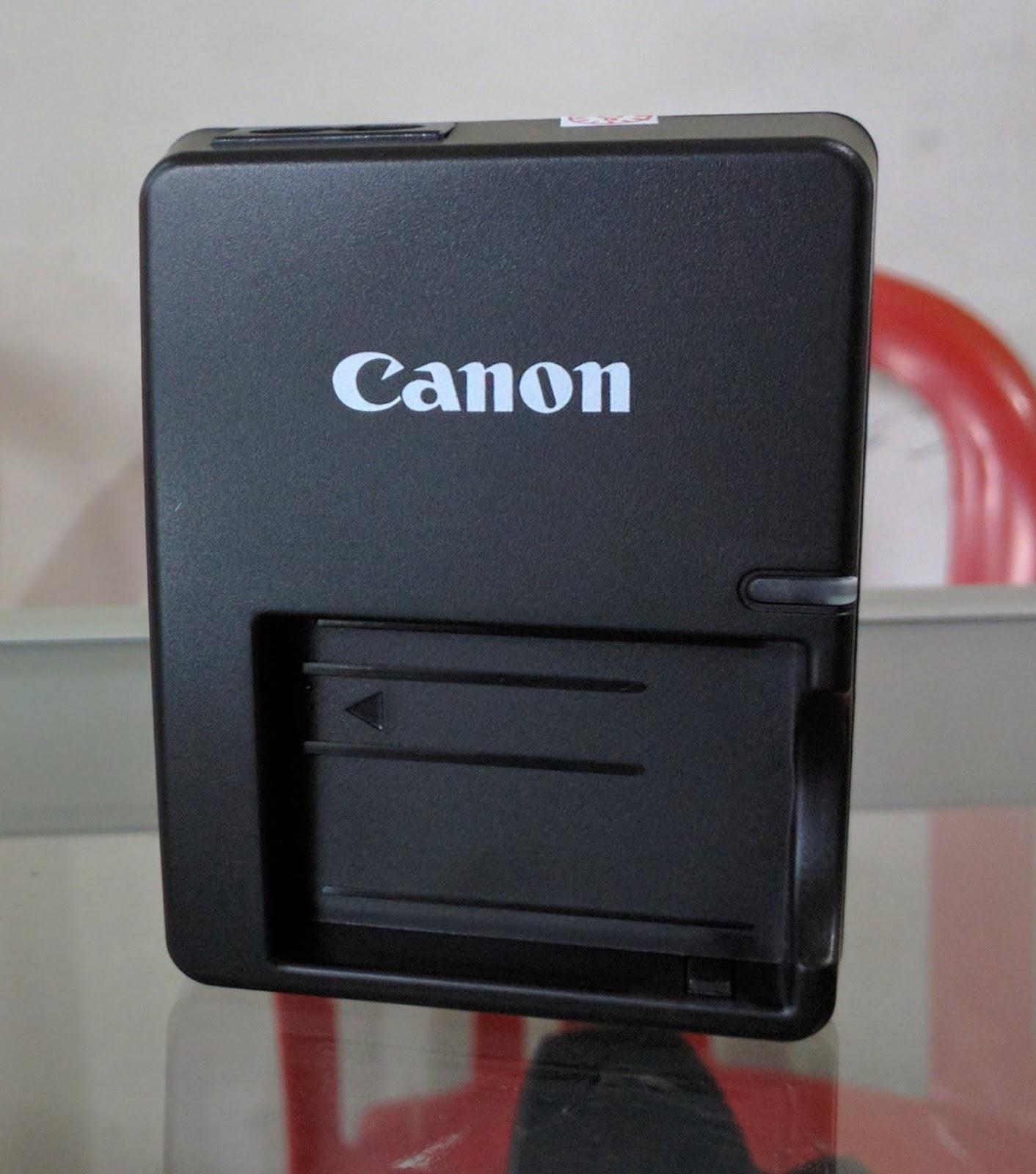 Jual Adaptor LC E5 Canon 450D Canon 500D 1000D