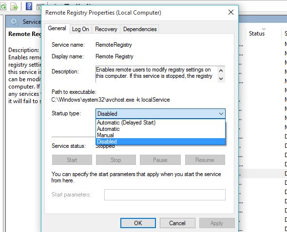 cara mengoptimalkan Windows 10
