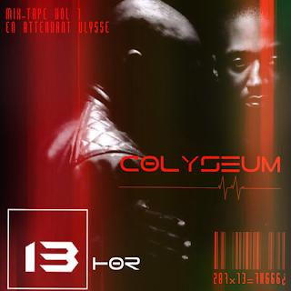 13HOR - Colyseum (2015)