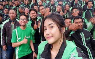Alamat Dan Cara Daftar Grab Kota Cirebon