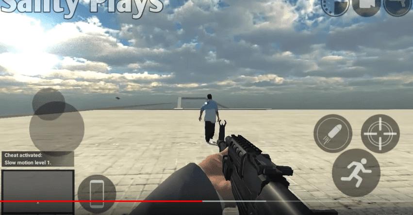 تحميل لعبة GTA V النسخة التجريبية للاندرويد بجرافيك خرافي
