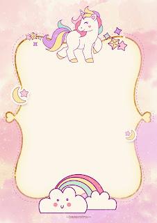 unicorn party free printable invitations oh my fiesta free clip art picnic chair free clip art picnic basket