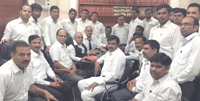 mandkol-murder-case-advocate-strike-faridabad-court