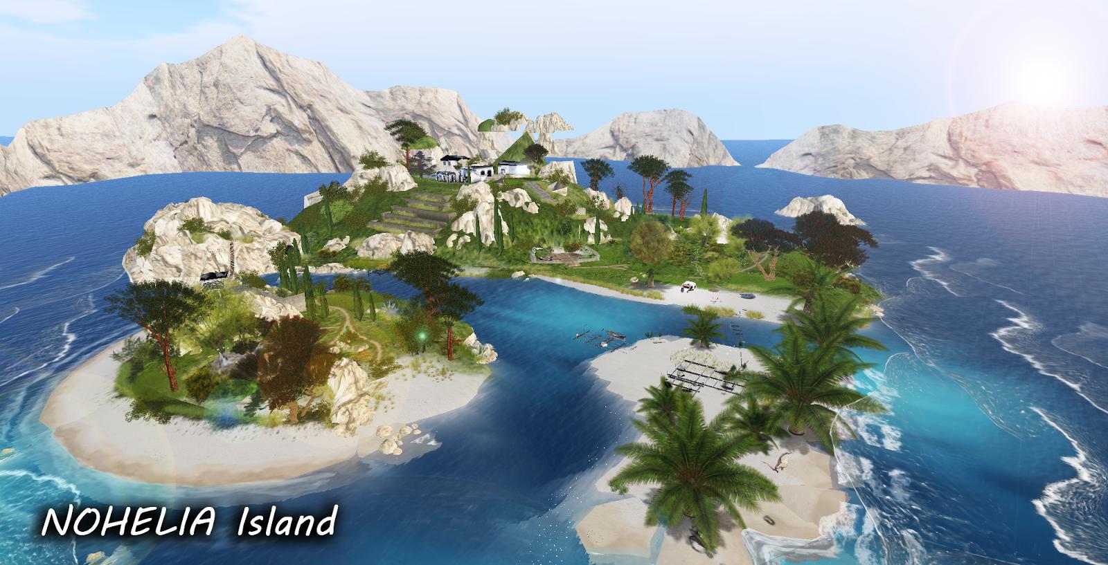 Noelia Island
