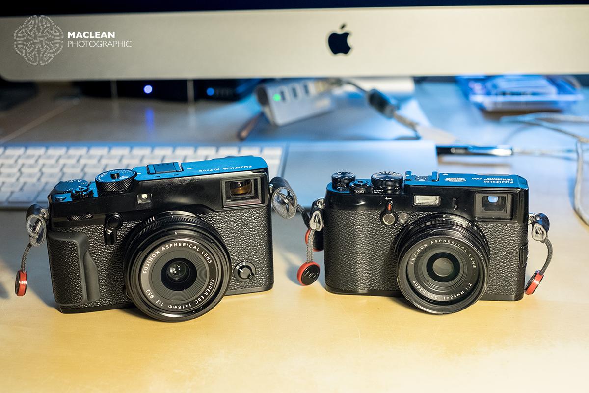 X100 to X-Pro2: My X Series Journey - so far! | FUJIFILM X