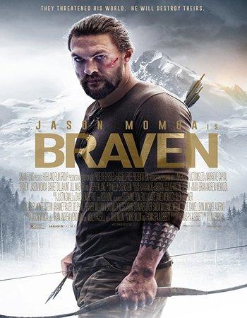 Braven (2018) English 720p