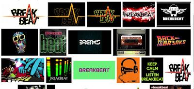 Breakbeat Music Remix Terbaru 2017 Mp3