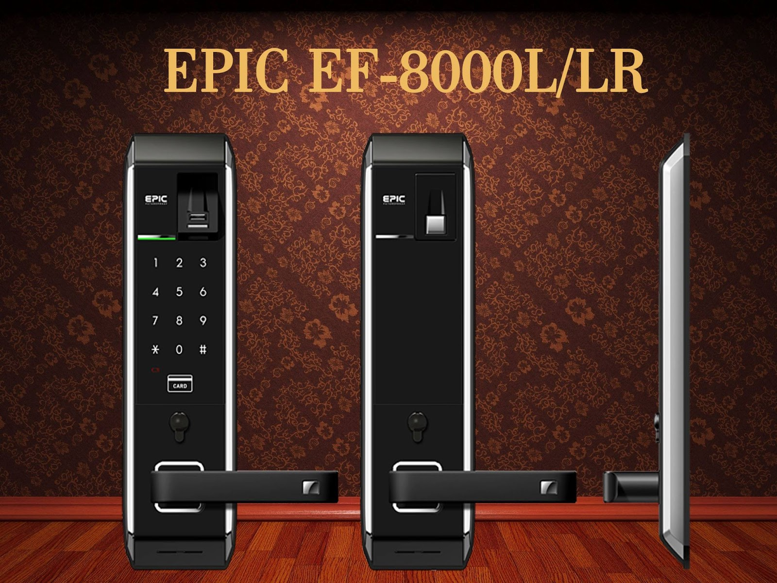 hight resolution of ef 8000l user manual epic digital door locks ef smart lock wiring diagram