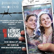 No Fathers in Kashmir Reviews