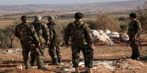 Ρωσικές επίλεκτες δυνάμεις εισέρχονται στο Χαλέπι με σκοπό να ανακόψουν τους Τούρκους;