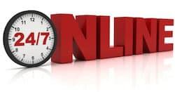 Tu Página Web Online en 24 Horas