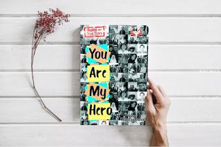 buku you are my hero