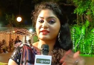 Thiri Movie Audio Launch | Red Carpet 21-05-2017 Puthuyugam Tv