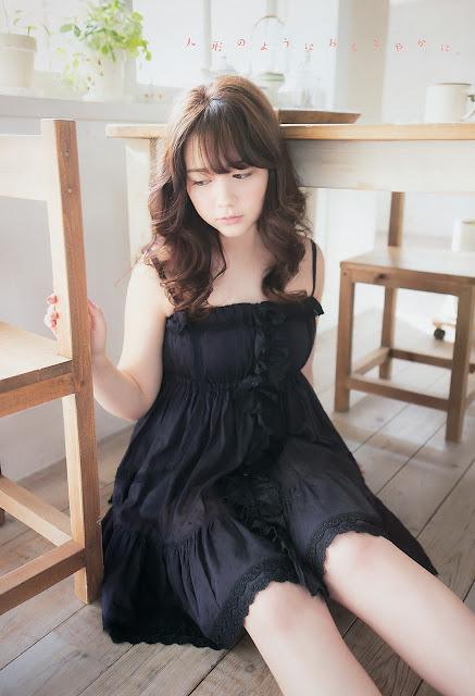 Hot girls Sexy Japan Singers idol Hkt48 10