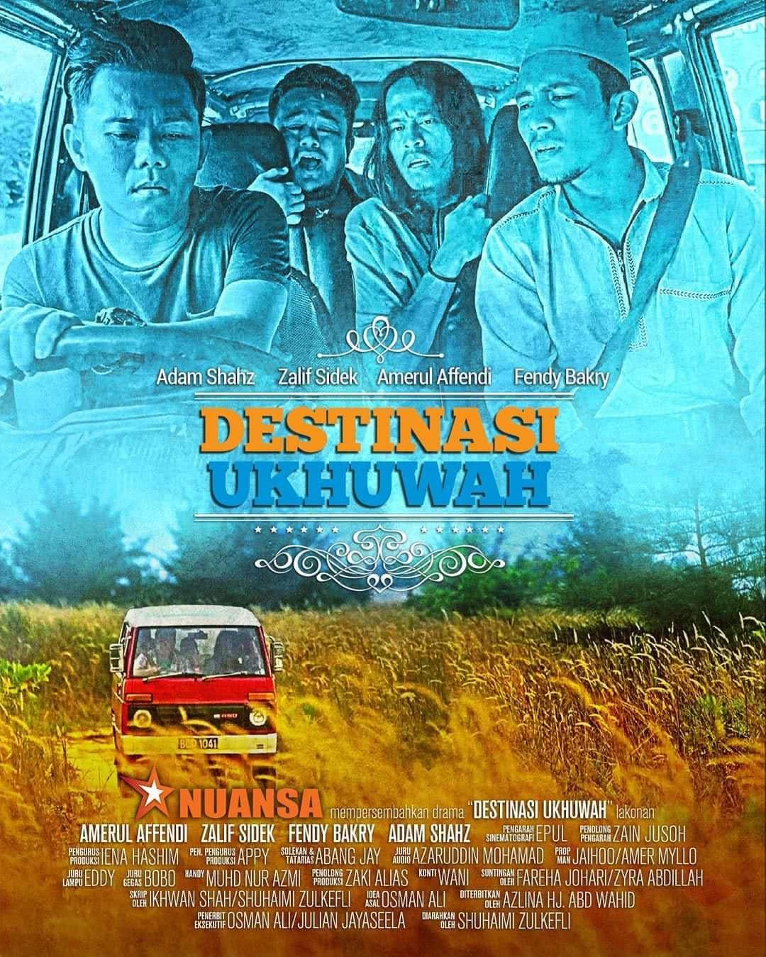 Destinasi Ukhuwah