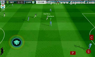 Download FTS 18 League 1 Edition Mod by Pawang Biawak Apk Data Obb Android