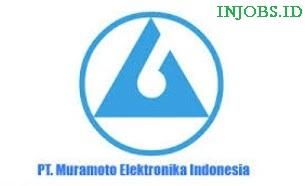 PT.Muramoto Elektronika Indonesia