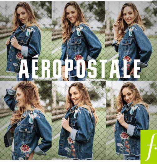 Catalogo falabella ropa Aeropostale 2017
