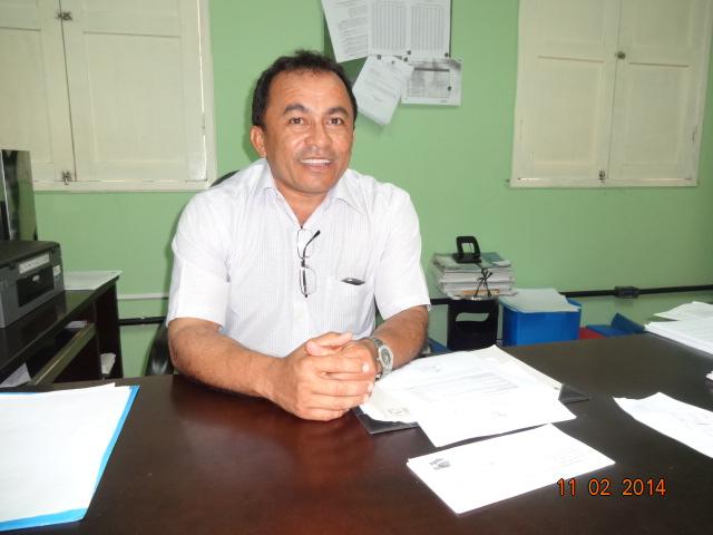 Resultado de imagem para prefeito edval georgino avelino