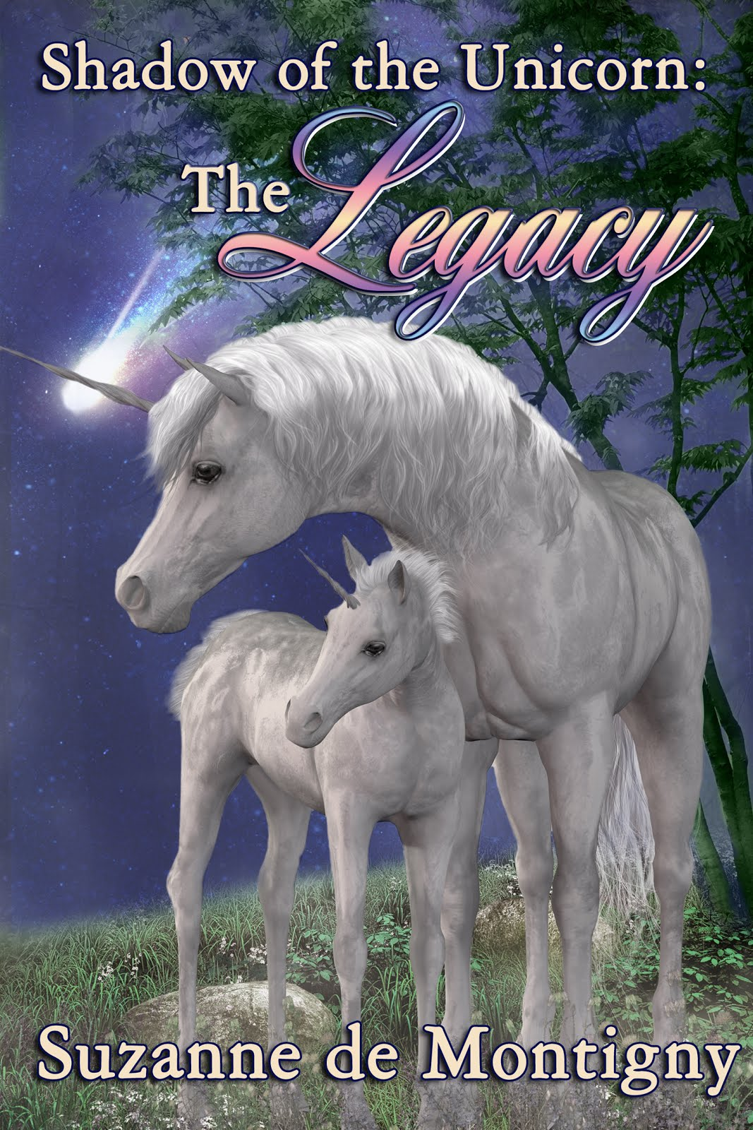 Shadow of the Unicorn: The Legacy