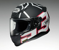 Shoei Z-7Graphic