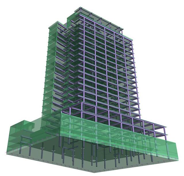 Pengertian Teknik Struktur Bangunan Itu Apa?