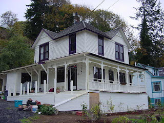 Goonies House Movie