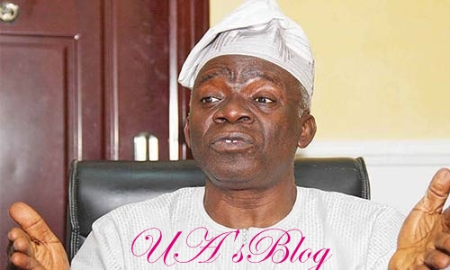 Saraki, others' defection from APC unconstitutional – Falana SAN