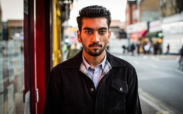 Nabhan Rizwan