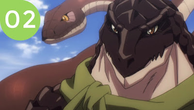 Overlord II Episode 2 Subtitle Indonesia