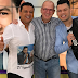Rafael Santos recordando a su papá y a su hermano Martín en el programa 'Muy Buenos Dias' de RCN (Entrevista Completa)