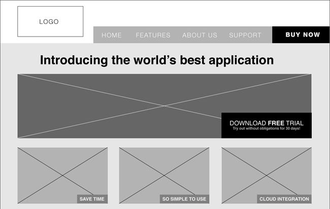 Wireframing Your Website: What is it And Why Should You Use It?