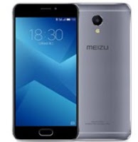 How to New Flashing Meizu M5 Note
