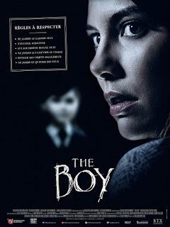 فيلم The Boy مترجم, فيلم 2016 The Boy