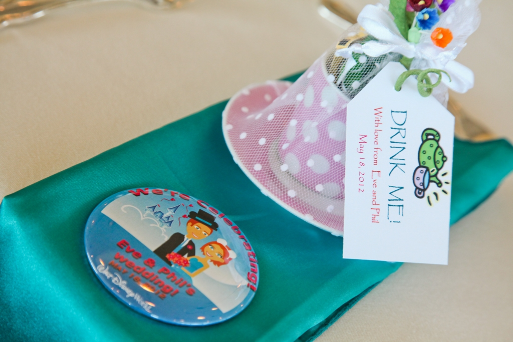 Personalized Disney Wedding Gifts: This Fairy Tale Life
