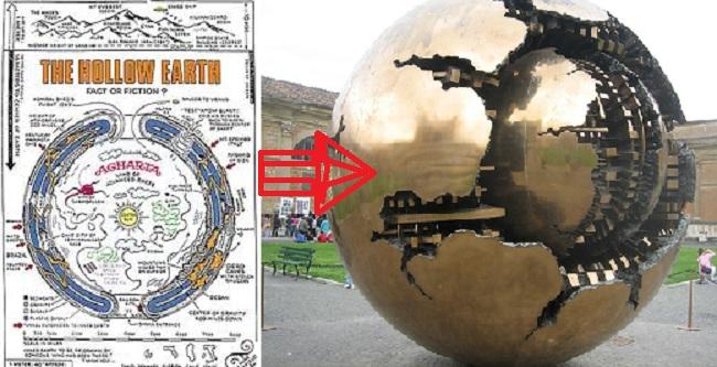 Τι θα συμβεί αν και όταν αντιστραφούν οι πόλοι της Γης