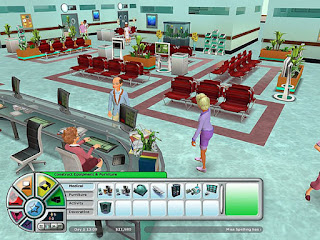Free Download Games Hospital Tycoon PC Game Full Version ZGASPC