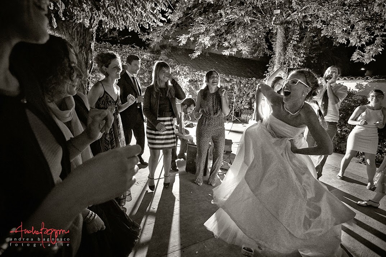 balli degli sposi matrimonio a La Federica Novi Ligure