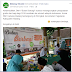 Malang Strudel Dukung Program Bulan Berbagi BMH