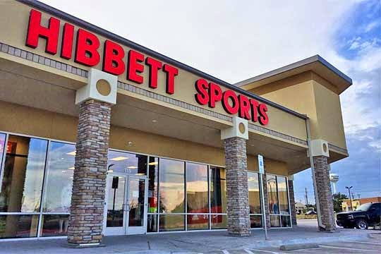 hibbett in store coupon