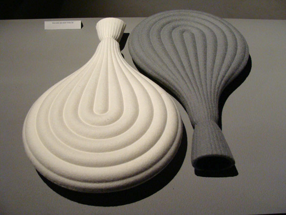 A Hit At 2010 Design Shows In Milan And The Netherlands Wendy Legro S Graduation Project For Academy Eindhoven Hot Water Bottle Is Being M