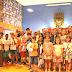 Familias barakaldesas acogen en verano a una quincena de niños saharauis y del área rusa