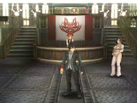 Gods Eater Burst (USA) Game PSP ISO