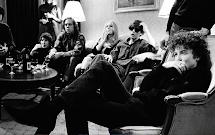 Hippies Beatniks Vintage