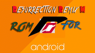 [ROM] Resurrection Remix M 5.7.4 Final Build [MT6582] [Kernel-3.4.67]