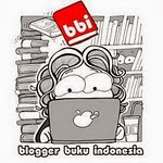 Part of Blogger Buku Indonesia - BBI #1309180