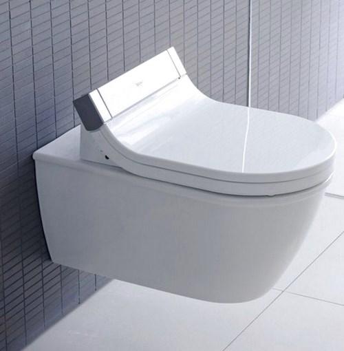 toilet minimalis mewah